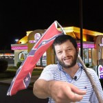 Arkansas MAGA Supporter Wants Taco Bell Shut Down For 'Being Too Mexican'