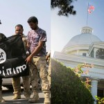 ISIS Asks Alabama GOP to Help Write Their New Abortion Laws