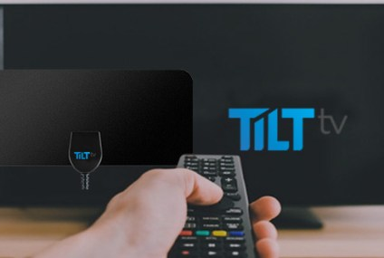 Tilt TV Antenna Review – Does it Really Replace Cable or are the Claims Pure Static?