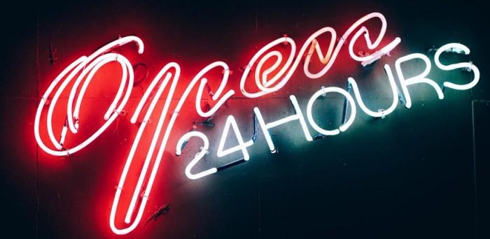 open 247