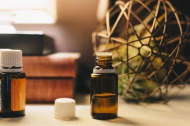 Essential Oils get rid of Flea & Ticks naturally