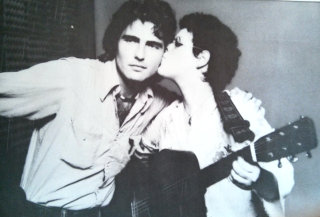 Phoebe Snow and Philip Kearns