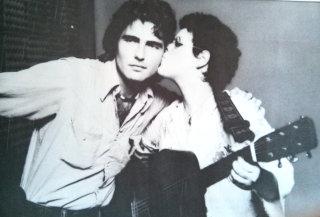 Phoebe Snow and Philip Kearns