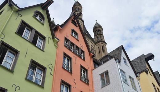 Stadtführung Altstadt