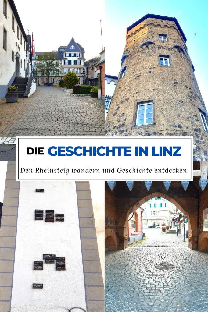 Linz am Rhein Geschichte