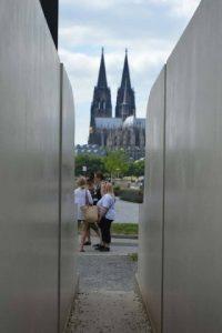 Deutz Free Walking Tour Führung Alternative Cologne Tours