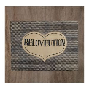 RELOVEUTION #6 By Thisisnotabaoutaname