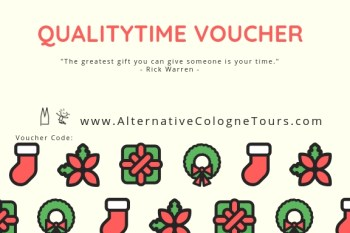 Qualitytime Voucher