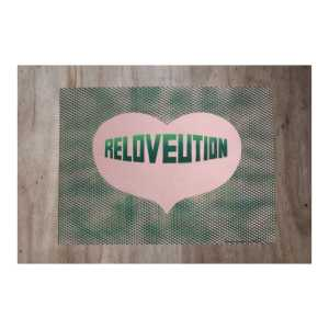 RELOVEUTION #20 By Thisisnotaboutaname