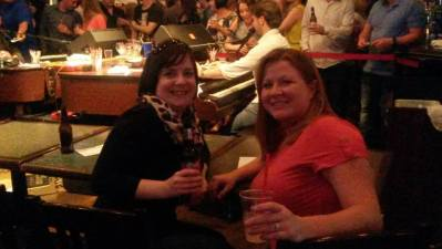 las vegas, drinks, girls and drinks, dueling pianos