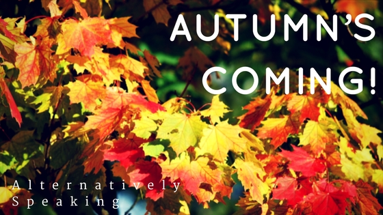 fall, autumn, autumn's coming, halloween