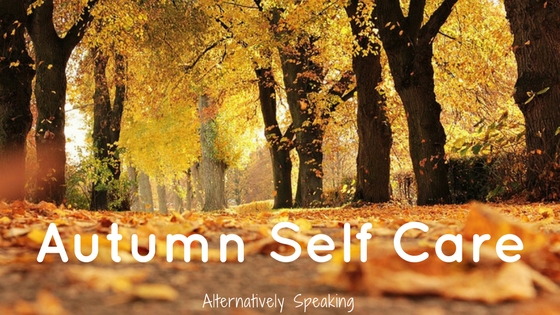 Autumn Self Care