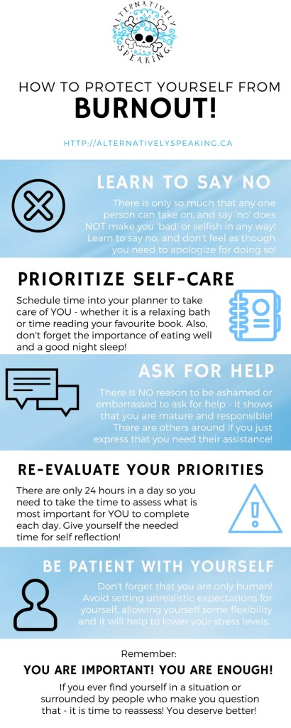 burnout, stress, avoid burnout, tips to avoid burnout, self care