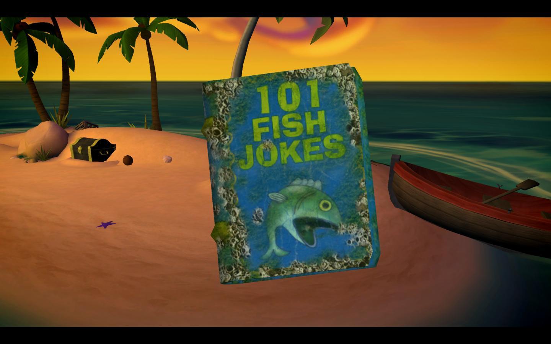101 Fish Jokes
