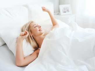 Tips to get a good nights sleep