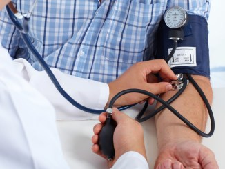 Is there a link between high blood pressure and cognitive health?