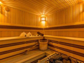 do saunas fight dementia?