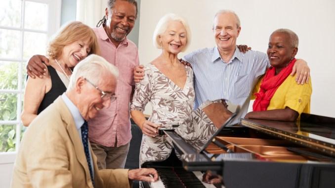 Could music impact Alzheimer's disease?