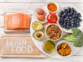 Foods to eat to support brain health