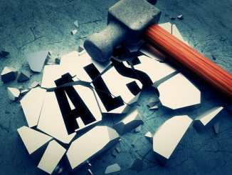 New resources to fight ALS.