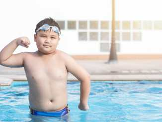 The obesity issue with kids