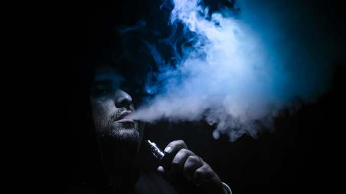 Removing nicotine from your system