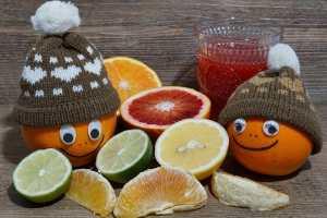 why we need vitamin C