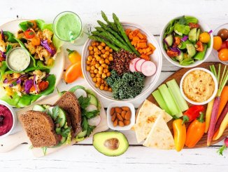 Can immunity be boosted with a plant based diet