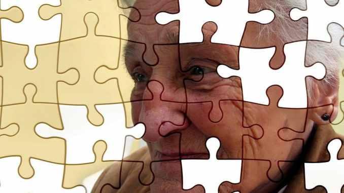 A natural treatment for Alzheimer's disease