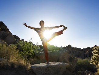 active lifestyle to build immunity