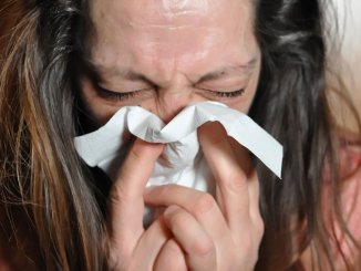 tips to stay healthy during cold and flu season