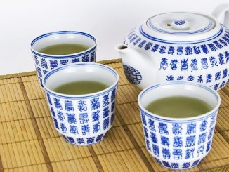 can green tea increase longevity