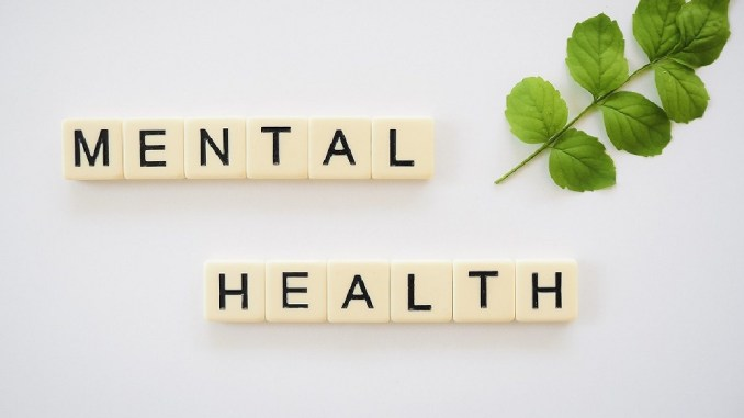 Resource for mental health