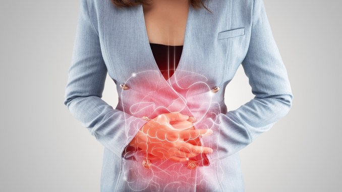 Do you suffer from gastritis?