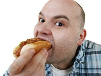 Is eating a hoy dog health?