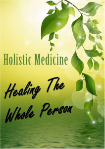 Holistic Care Practitioners