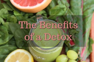 benefits of a detox