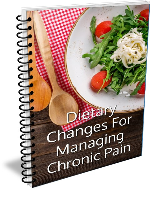 Dietary Changes For Chronic Pain