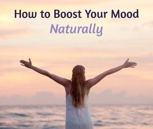 Easy Ways to Boost Your Mood Naturally