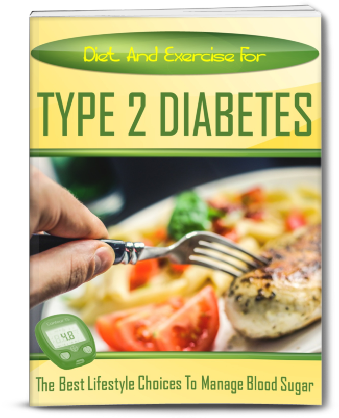 Diet and Exercise for Type 2 Diabetes