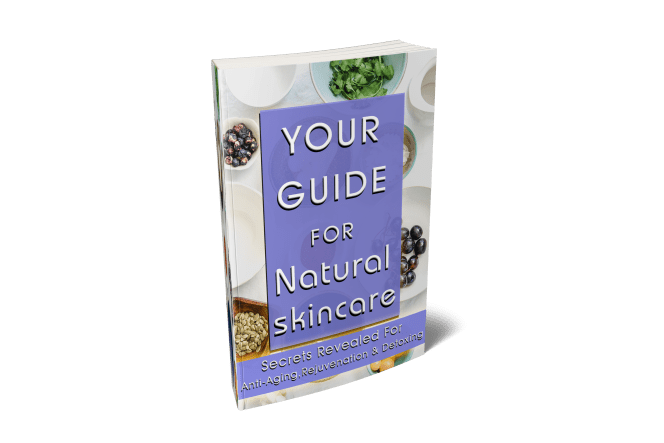 Your Guide For Natural Skincare