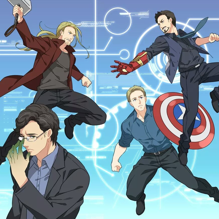 Captain America: Civil War spoilers ahead - Alternative Mindz