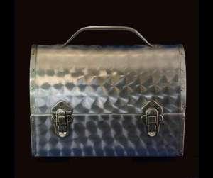 steel lunchbox