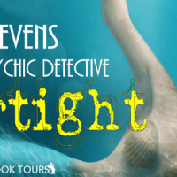 #CoverReveal + Contest : Watertight ~ E.J. Stevens #UrbanFantasy @EJStevensAuthor
