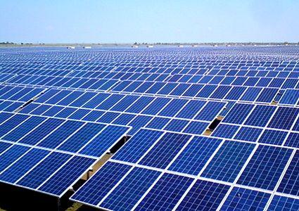 solaire: une énergie propre?