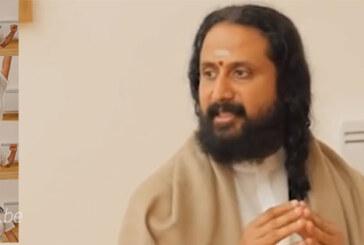 Découvrez le Pranayama avec Swami Jyothirmaya