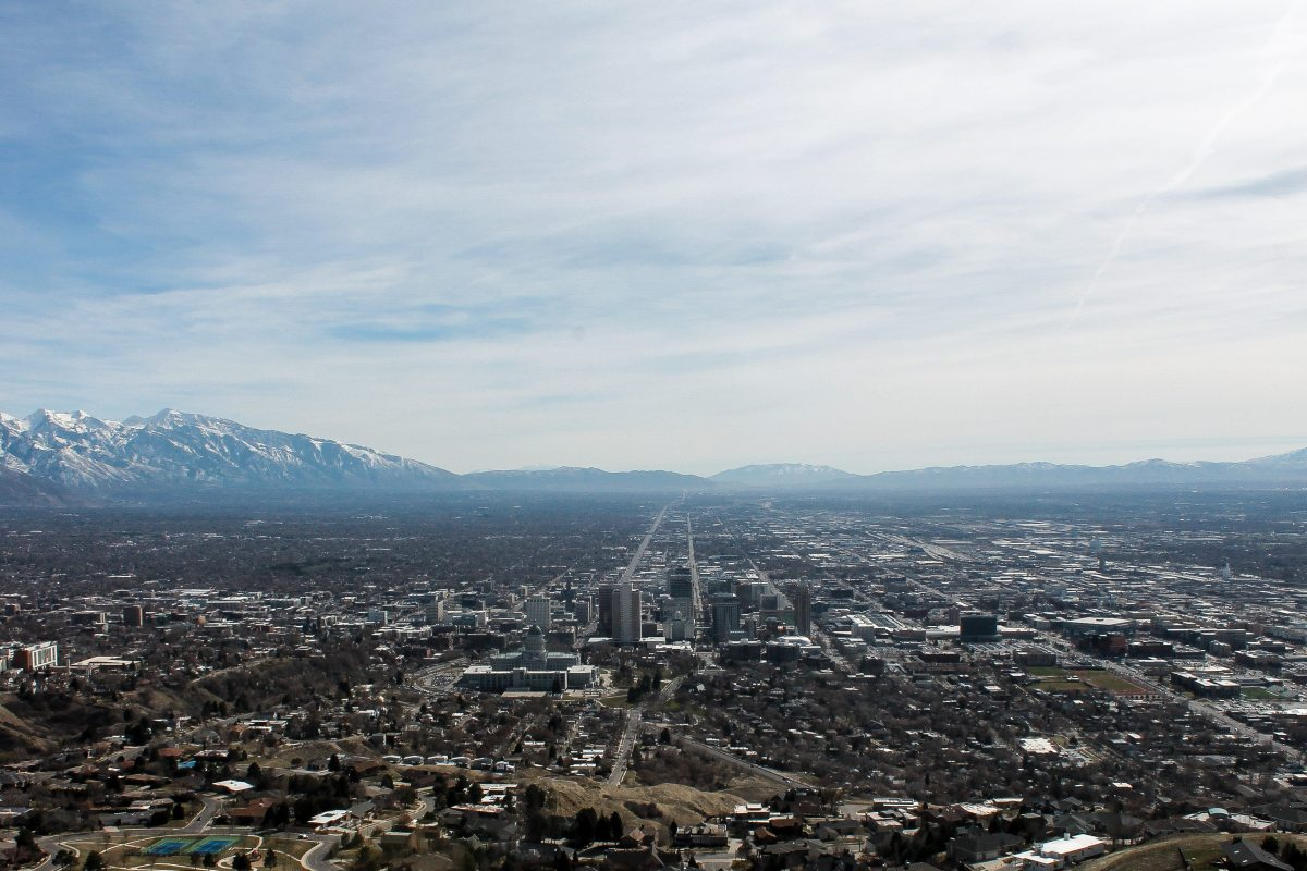 The Ultimate Vegan Guide to Salt Lake City