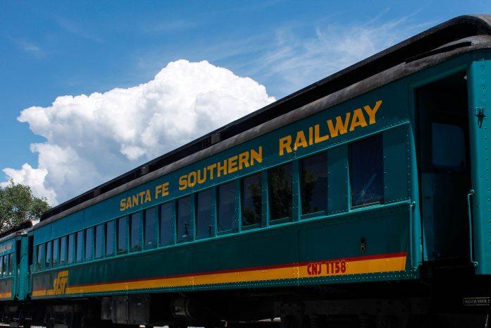 Santa Fe Southern Railway