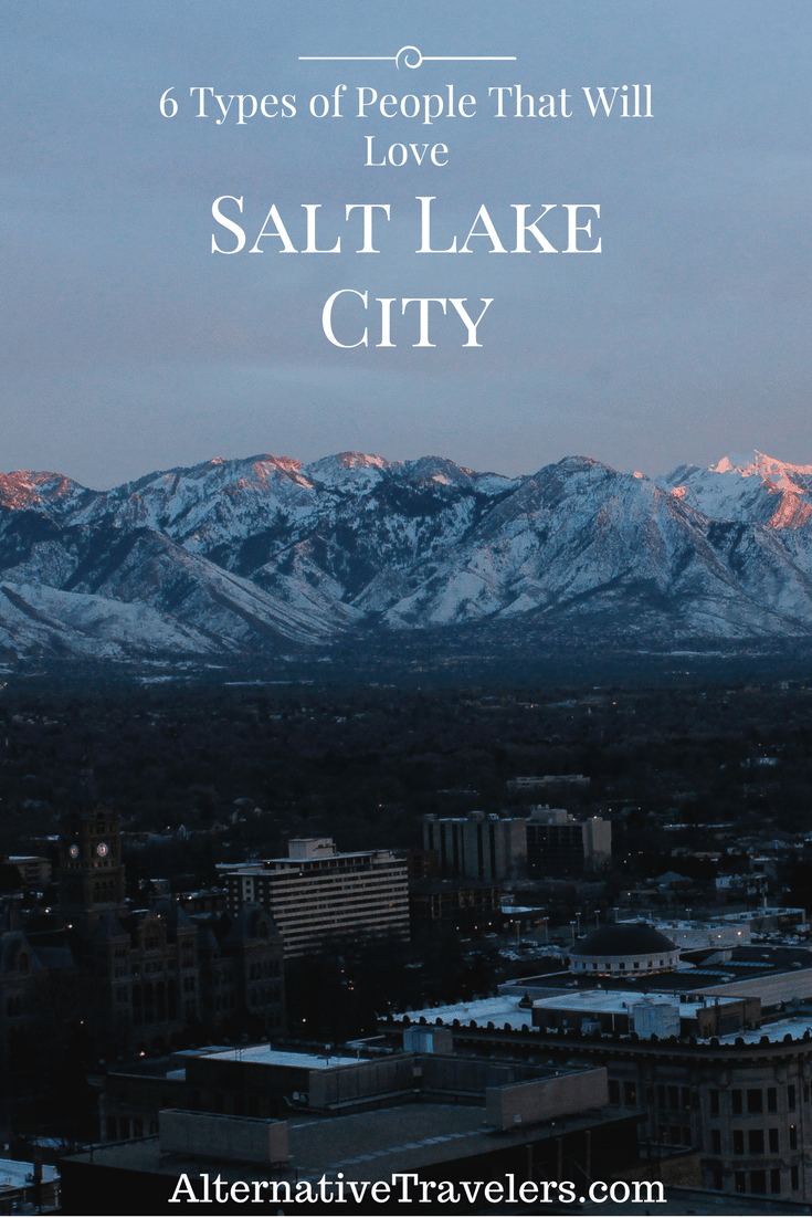 Toronto To Salt Lake City Direct Flights