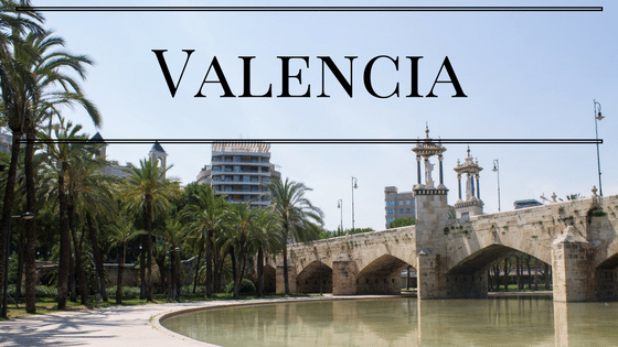 Valencia Vegan Guide